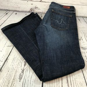 AG Adriano Goldschmied The Club Jeans Size 31